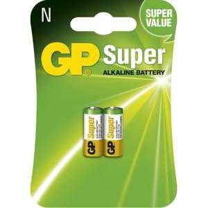 GP Alkalická speciální baterie GP 910A, blistr 1021091012
