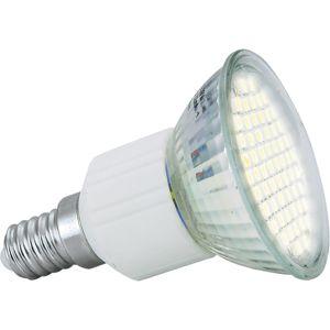 HEITRONIC LED PAR16 3W/840 E14 120d 16124 Studená bílá Čirá