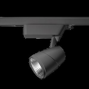 Gracion LED Track spotlight T07-36-3095-14-BL 253461080