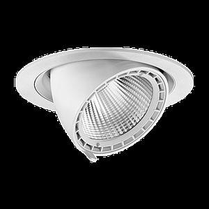 Gracion LED vestavné svítidlo R30-28-4090-15-WH 253461975