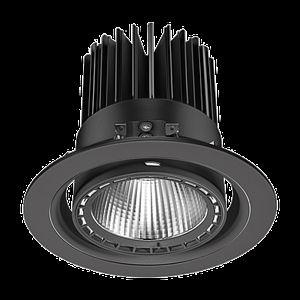 Gracion LED vestavné svítidlo R41-28-4090-36-BL 253462430