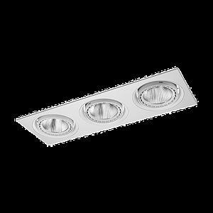 Gracion LED vestavné svítidlo R49-84-3090-24-WH 253464825