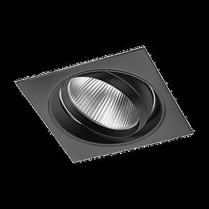 Gracion LED vestavné svítidlo R52-28-4090-36-BL 253465030