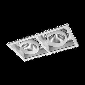 Gracion LED vestavné svítidlo R86-72-4090-45-WH 253466515