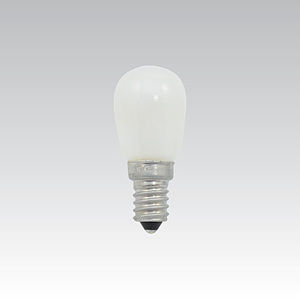 NBB AH 240V 15W E14 FROSTED 369002000