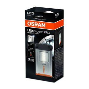 OSRAM LEDinspect PRO POCKET 280 LEDIL107 1W inspekční lampa 4052899963863