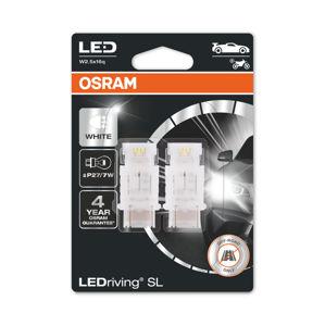 OSRAM LED P27/7W 3547CW-02B 6000K 12V 2,5W W2,5x16q 4062172151641