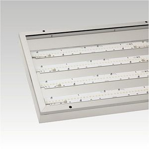 ECOLIGHT SAULA LED 4x8000lm 255W/840 IP65 (PHILIPS INSIDE)