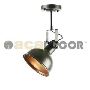 ACA Lighting Spot nástěnné a stropní svítidlo EG167071CR