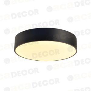 ACA Lighting Decoled LED stropní svítidlo V29LEDC50BK