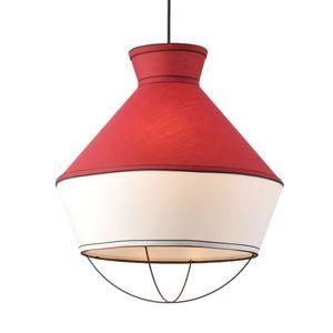 ACA Lighting Decor závěsné svítidlo V371963PR
