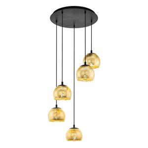 EGLO Závěsné svítidlo ALBARACCIN 98526