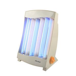 Obličejové solárium EFBE-SCHOTT GB 836CN s 6 barevnými UV-trubicemi PHILIPS, 105W