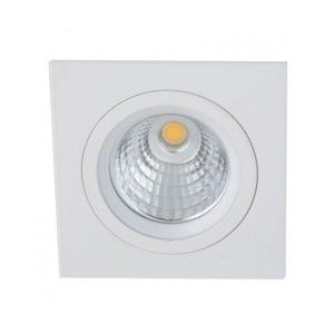 KOHL LIGHTING REBECCA SQUARE 10W 4000K K53271.W.D60.4K.PC