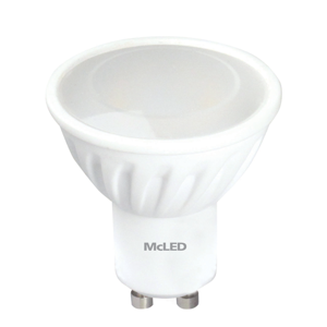McLED LED spot McLED 4W 2700K GU10 100d 312.094.99.0