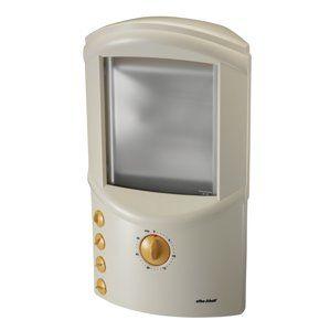 Domácí solárium EFBE-SCHOTT OKB 912 s halogen. lampou 400W a UV filtrem
