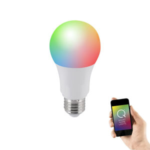 PAUL NEUHAUS Q-LED žárovka, RGB, CCT, Smart Home, E27 RGB
