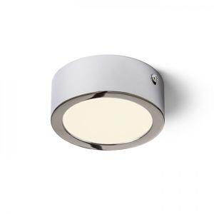 RENDL HUE R 9 stropní dekor tmavý ořech 230V LED 8W 3000K R13403