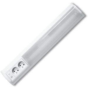 ARGUS TL3020/18 zářivkové svítidlo 18W vč.zásuvek