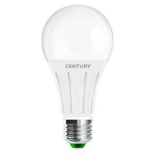 CENTURY LED HRUŠKA ARIA PLUS 15W E27 4000K 1521Lm 270d 60x129mm IP20 CEN ARP-152740