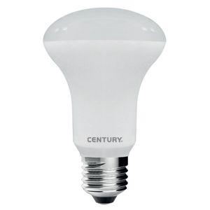 CENTURY LED R63 10W E27 4000K 806Lm 63x103mm IP20 120d