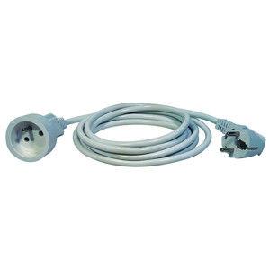 EMOS Prodlužovací kabel - spojka 3m 1901010300
