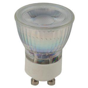 HEITRONIC LED žárovka GU10 MR11 35mm 3W 3000K 36d 15103