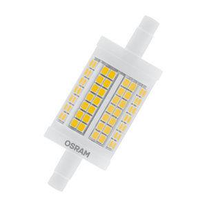 OSRAM PARATHOM LINE 78 CL 100 non-dim 11,5W/827 R7S Čirá 4058075169029