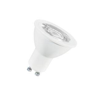 Osram LED žárovka GU10 PAR16 VALUE 5W 50W teplá bílá 2700K , reflektor 36° 4058075198586