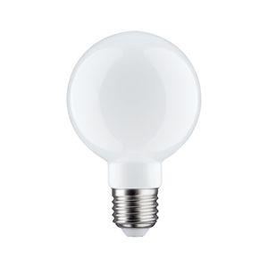 PAULMANN LED Globe 7,5 W E27 opál teplá bílá stmívatelné 287.01