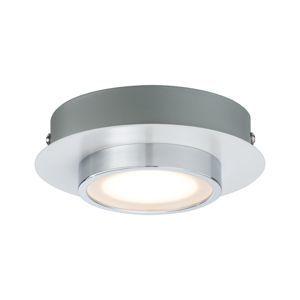 Paulmann LED stropní svítidlo Liao 1-ramenné 4,7W bílá mat/chrom 709.42 P 70942 70942