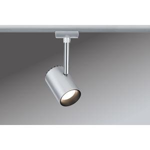 Paulmann URail LED-Spot, 5W, Shine 230V, Chrom mat 952.73 P 95273