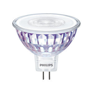 Philips MASTER LEDspot VLE D 5.5-35W MR16 840 36D