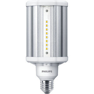Philips TrueForce LED HPL ND 32-25W E27 740 CL Čirá