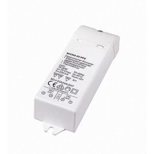 BIG WHITE MINI TRANSFORMÁTOR 1, 60 VA, 12 V, D/Š/V 10,5/3,3/2,2 cm 461060